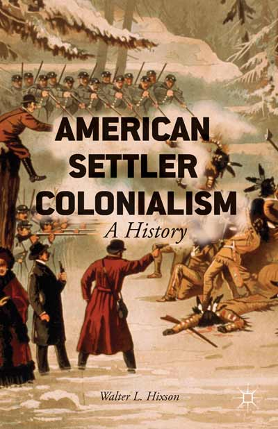 American Settler Colonialism