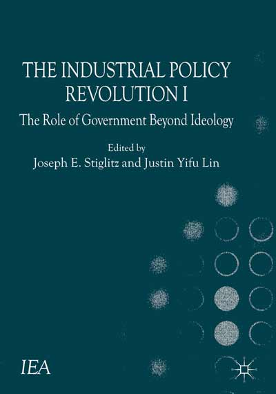 The Industrial Policy Revolution I
