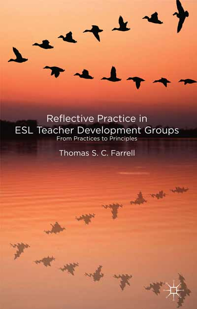 Reflective Practice in ESL Teacher Development Groups
