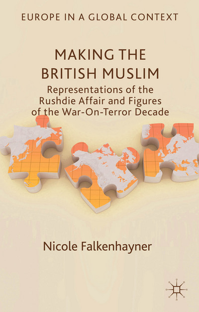 Making the British Muslim