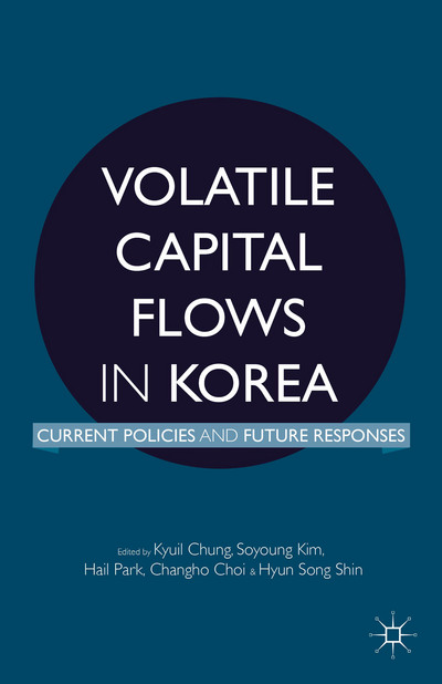 Volatile Capital Flows in Korea