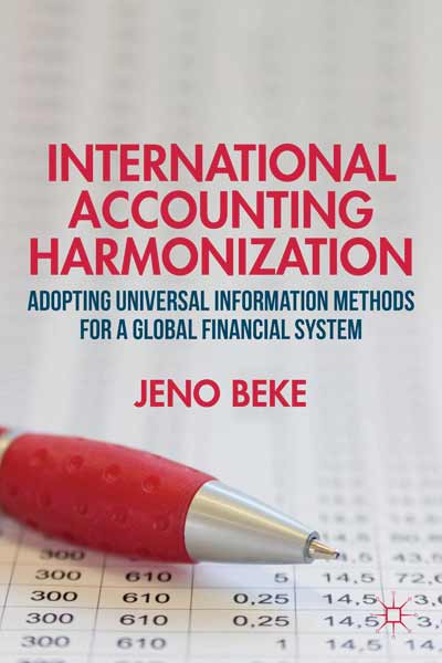 International Accounting Harmonization