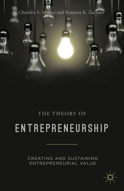 The Theory of Entrepreneurship