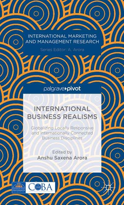 International Business Realisms
