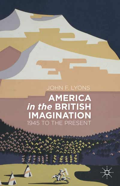 America in the British Imagination
