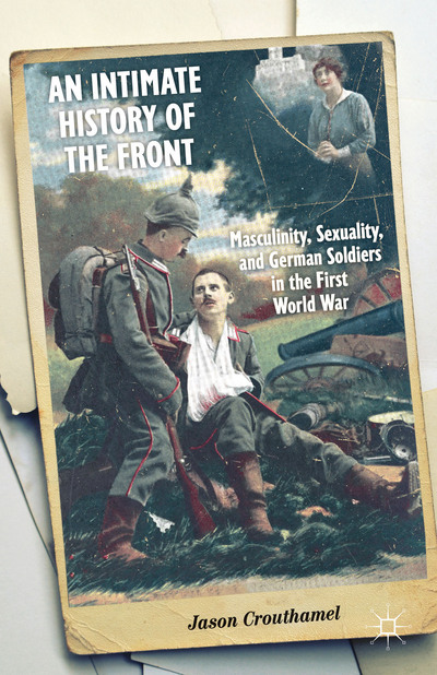 An Intimate History of the Front