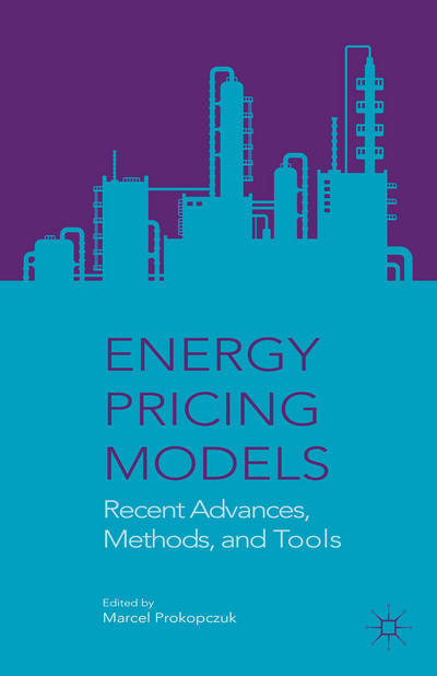 Energy Pricing Models