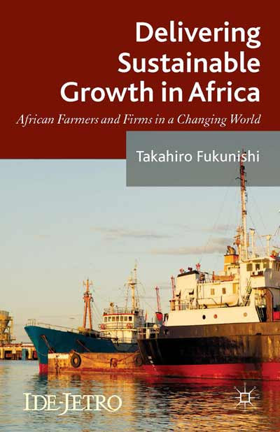 Delivering Sustainable Growth in Africa