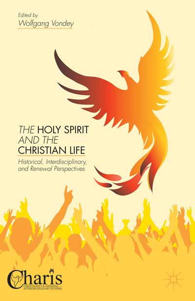 The Holy Spirit and the Christian Life