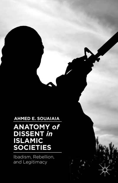 Anatomy of Dissent in Islamic Societies