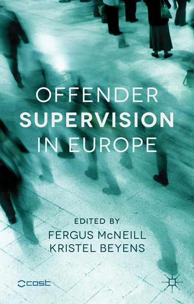 Offender Supervision in Europe