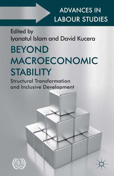 Beyond Macroeconomic Stability
