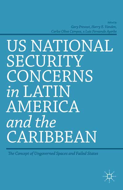 US National Security Concerns in Latin America and the Caribbean