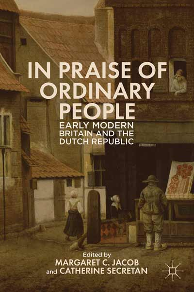 In Praise of Ordinary People