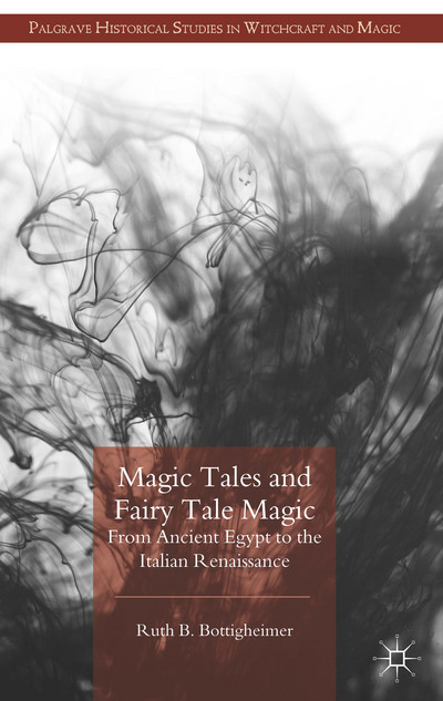 Magic Tales and Fairy Tale Magic