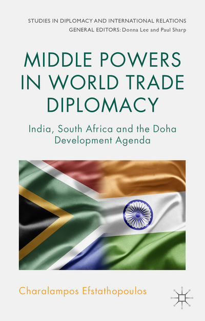 Middle Powers in World Trade Diplomacy