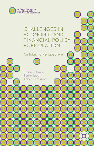 Challenges in Economic and Financial Policy Formulation