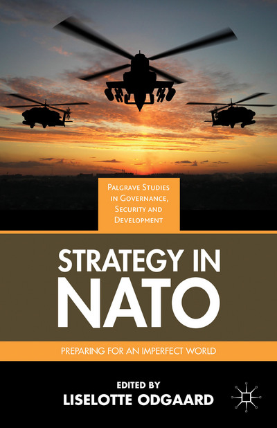 Strategy in NATO