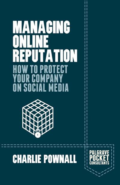 Managing Online Reputation
