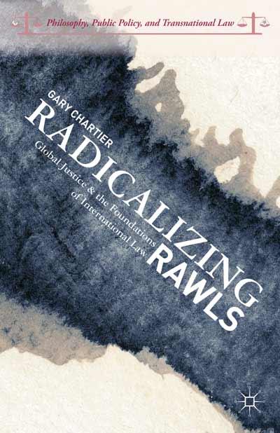 Radicalizing Rawls