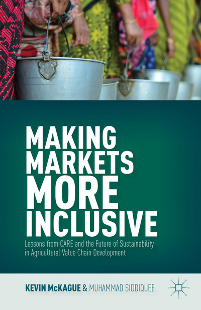 Making Markets More Inclusive