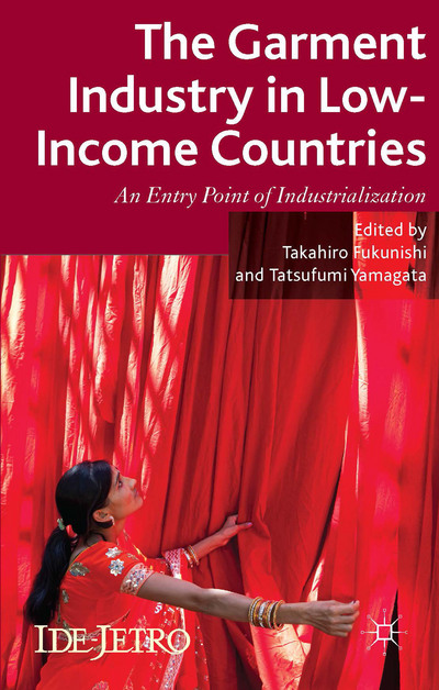 The Garment Industry in Low-Income Countries