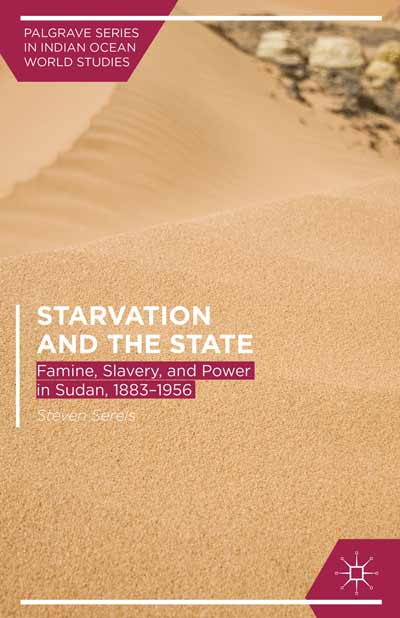 Starvation and the State