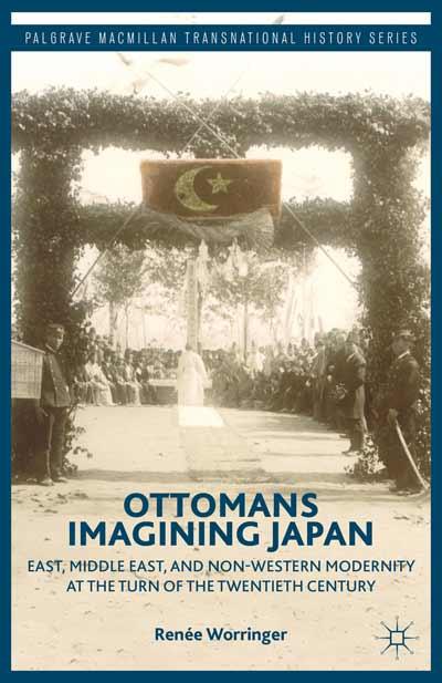 Ottomans Imagining Japan