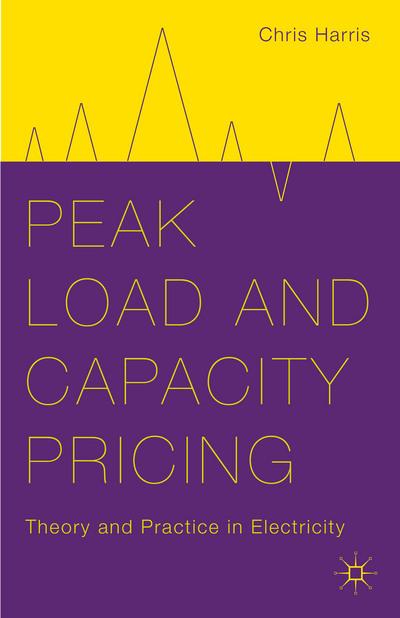 Peak Load and Capacity Pricing