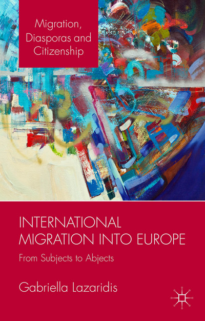 International Migration into Europe