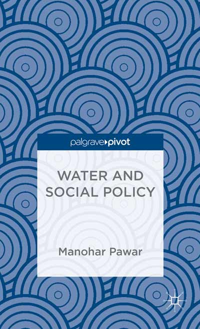 Water and Social Policy
