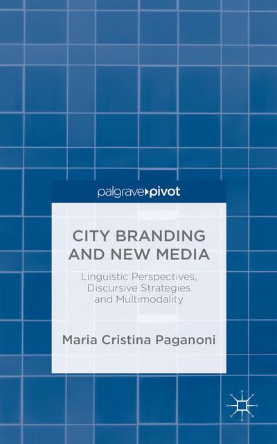 City Branding and New Media