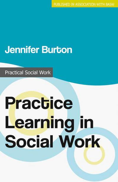 Practice Learning in Social Work