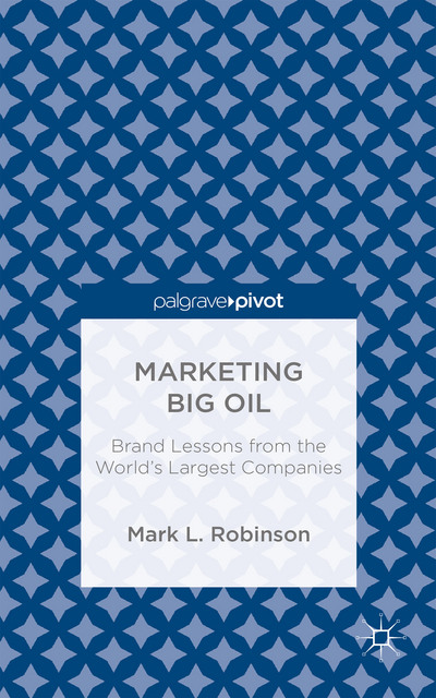 Marketing Big Oil