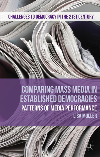 Comparing Mass Media in Established Democracies