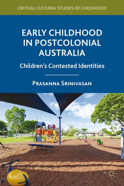 Early Childhood in Postcolonial Australia