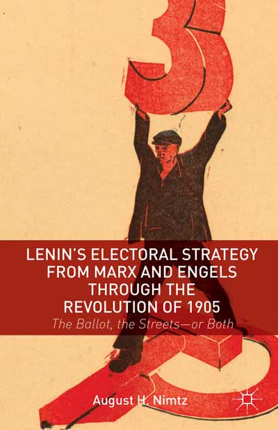 Lenin's Electoral Strategy from Marx and Engels through the Revolution of 1905