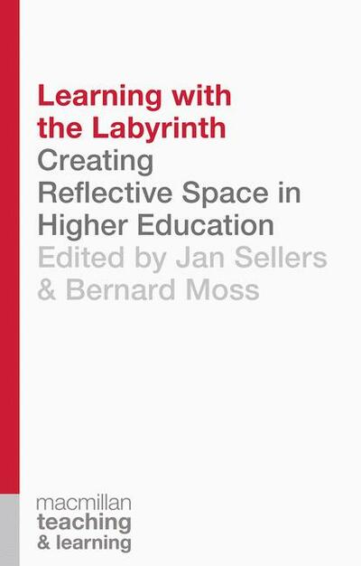 Book cover for Learning with the Labyrinth