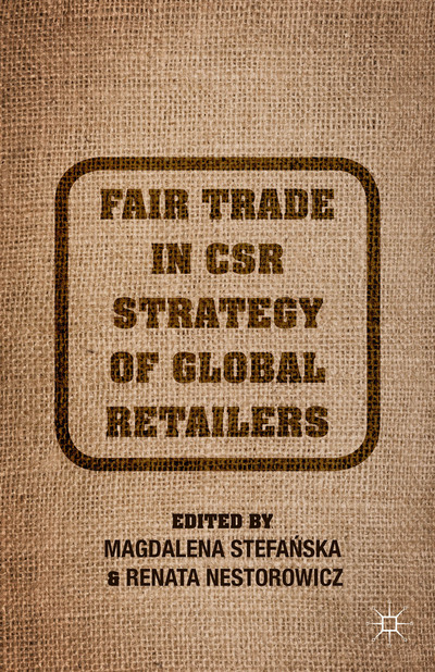 Fair Trade In CSR Strategy of Global Retailers