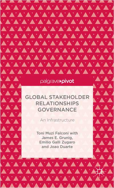 Global Stakeholder Relationships Governance