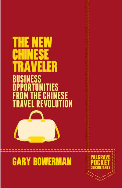 The New Chinese Traveler