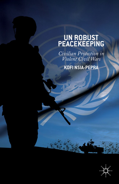UN Robust Peacekeeping