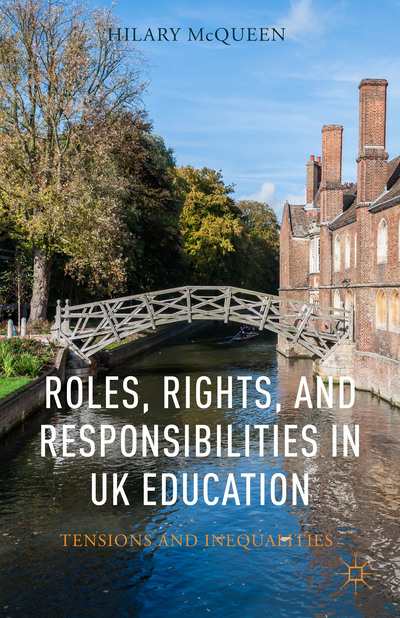 Roles, Rights, and Responsibilities in UK Education