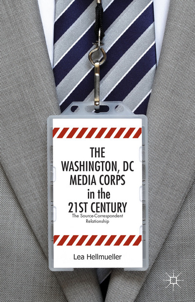 The Washington, DC Media Corps in the 21st Century