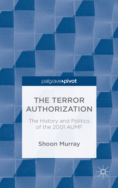 The Terror Authorization