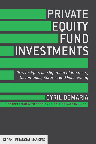 Private Equity Fund Investments