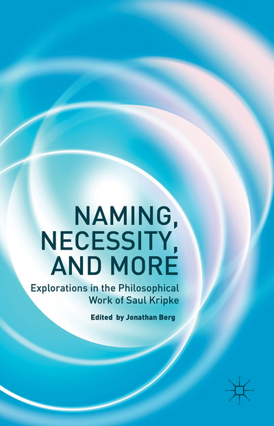 Naming, Necessity and More