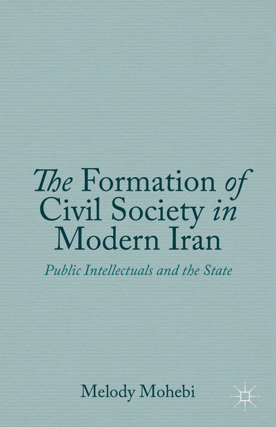 The Formation of Civil Society in Modern Iran
