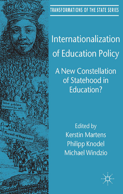 Internationalization of Education Policy