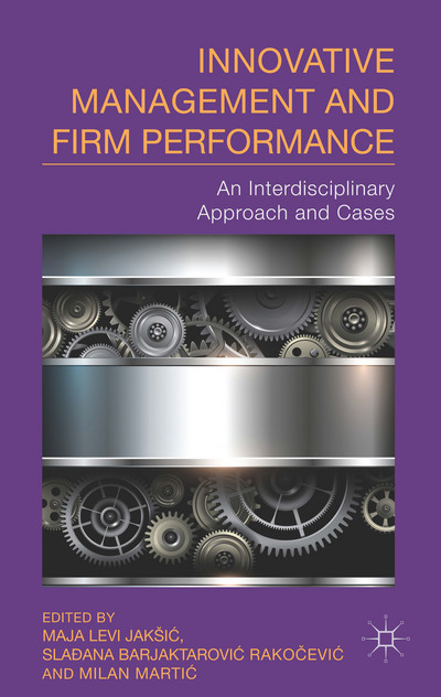 Innovative Management and Firm Performance